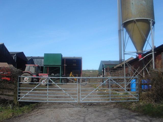 Huggart's Farm