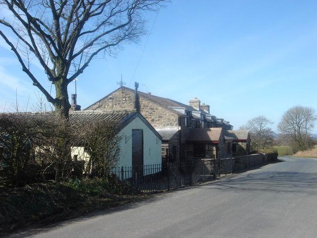 Holt Lane Farm