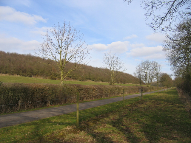 Franklin's Lane