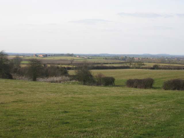 View towards Ab Lench