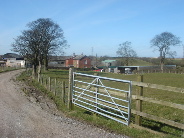 Chesham Farm