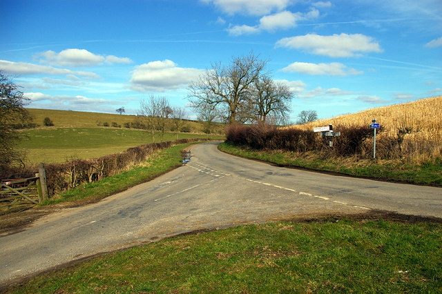 Rural Junction