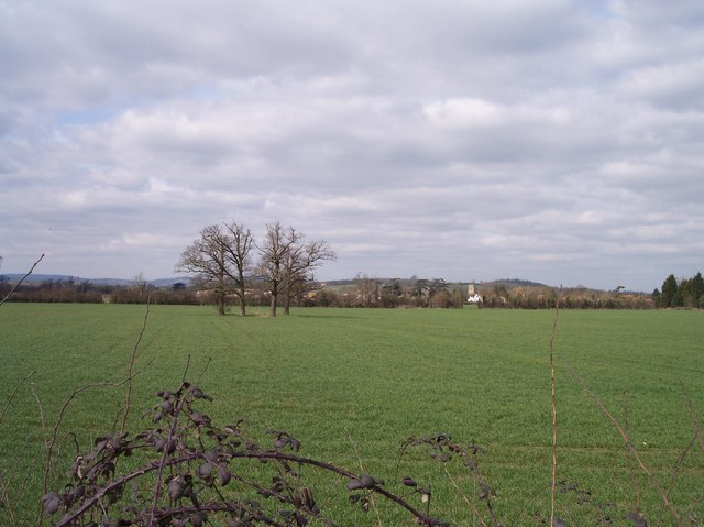Hardwicke Fields
