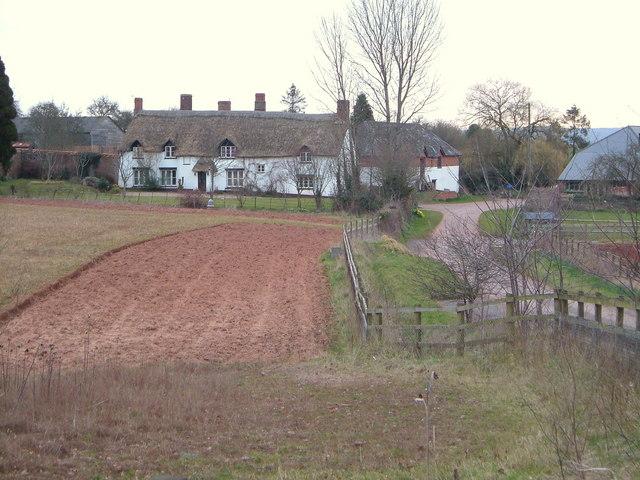 West Clyst Farm