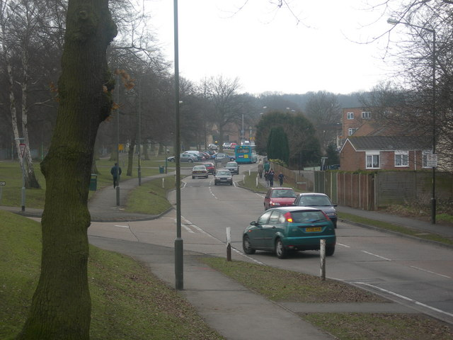 Lordswood Lane