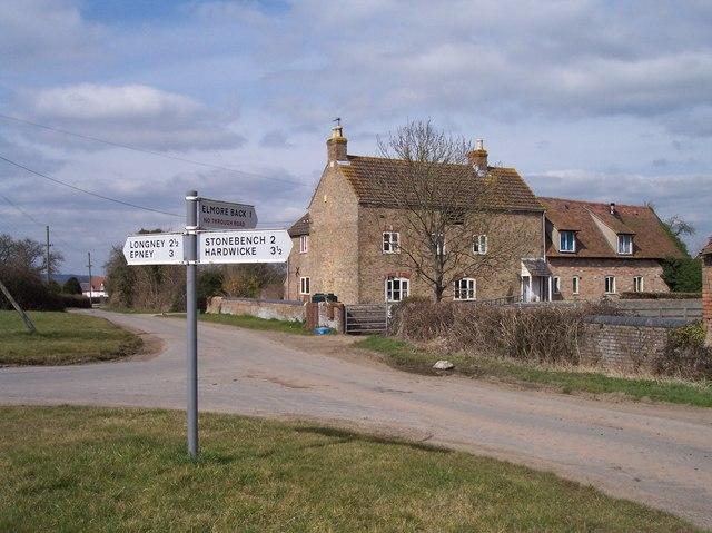 Farley's End