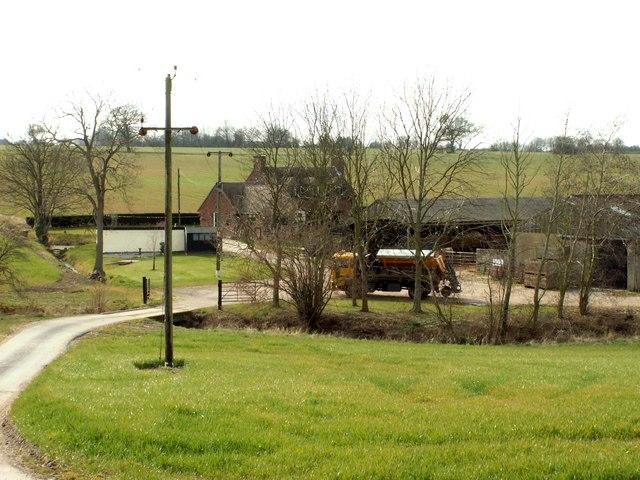 Hills Kiln Farm, Barnston, Essex