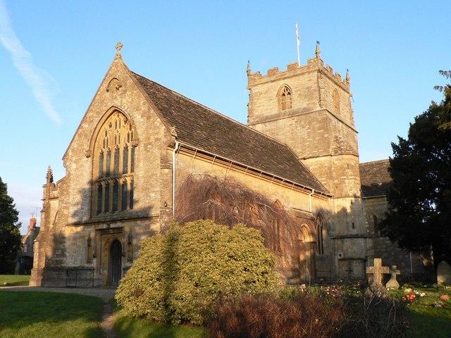 St. John's Church, Milborne Port