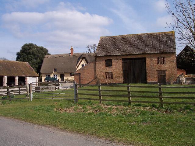 Madam's End Farm