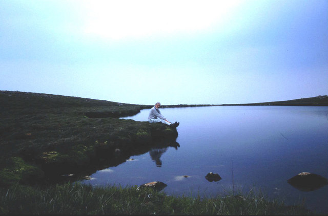 Lochan nan Leachda
