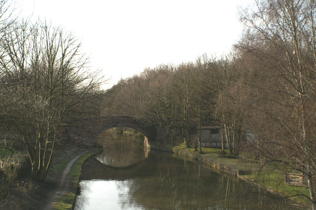 Old Norton Bridge