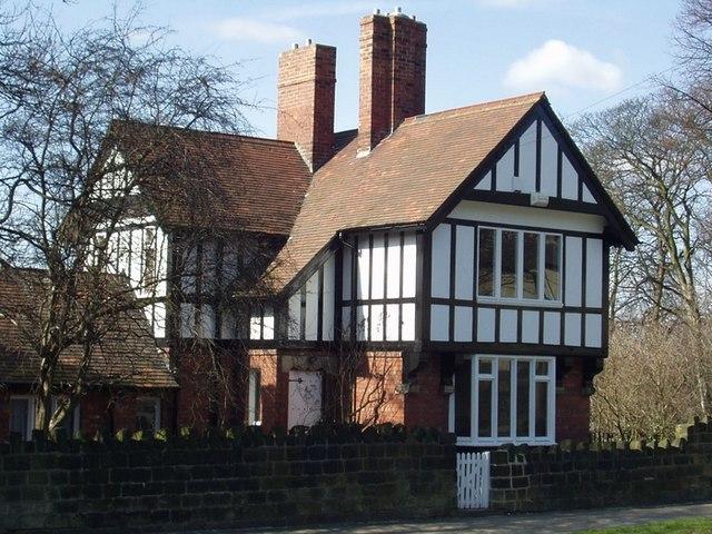 Morris Lane, Kirkstall
