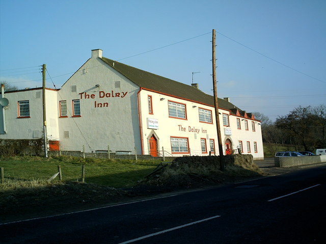 The Dalry Inn