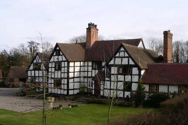 Brook Hall