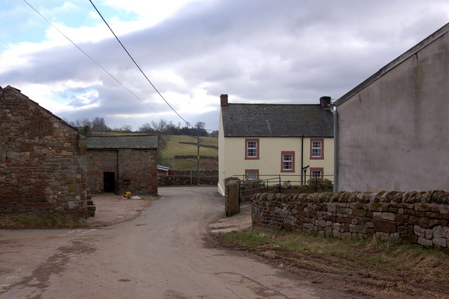 Bank Farm Unthank