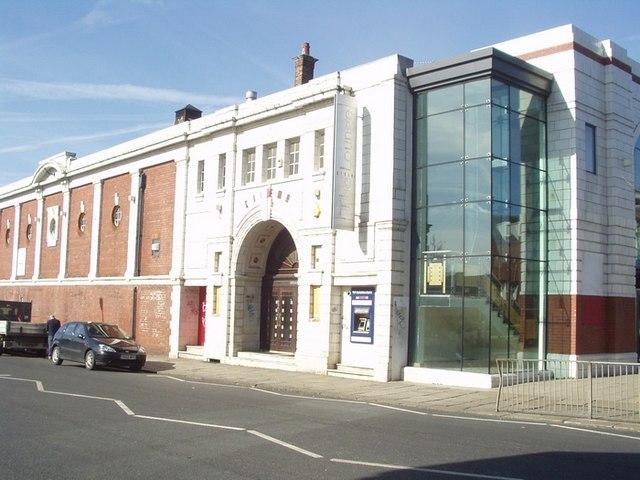The Lounge, North Lane, Headingley