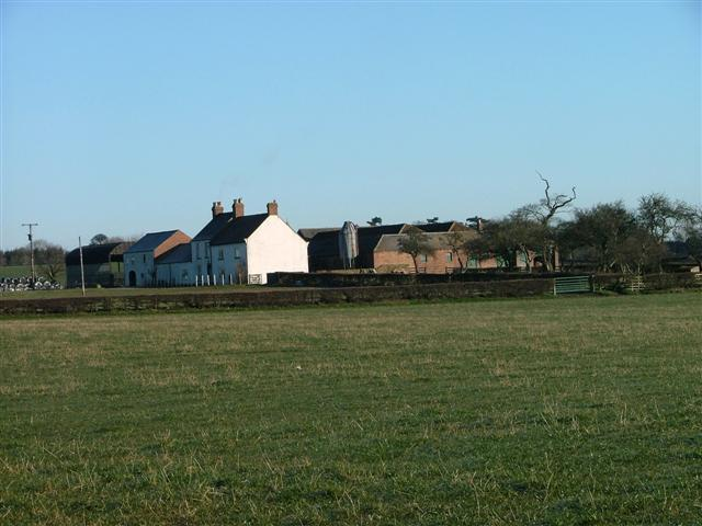 Toft Hill Farm
