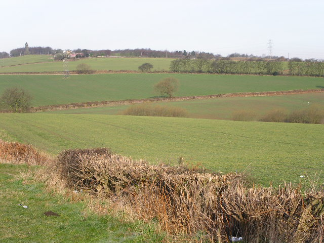 View from Nether Haugh