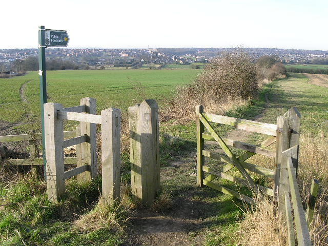 Clay Hill, Nether Haugh
