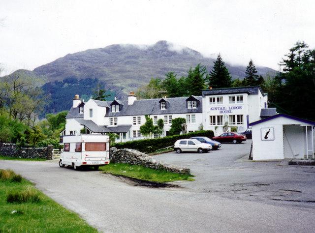 Kintail Lodge Hotel