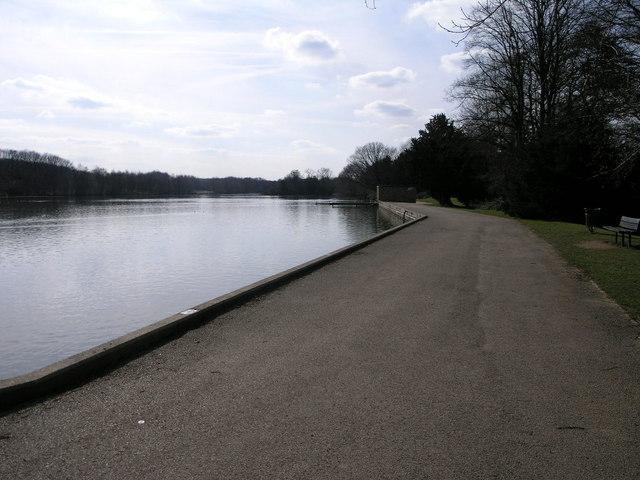 Langold Lake