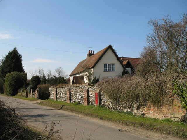 Upper West End Farm