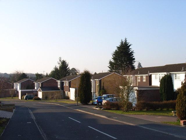 Primrose Drive, Hartley Wintney