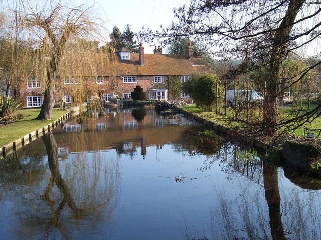 Dipley Mill