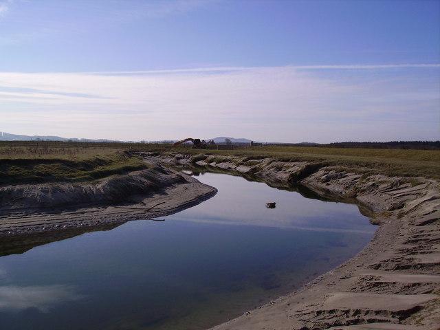 River Gilpin