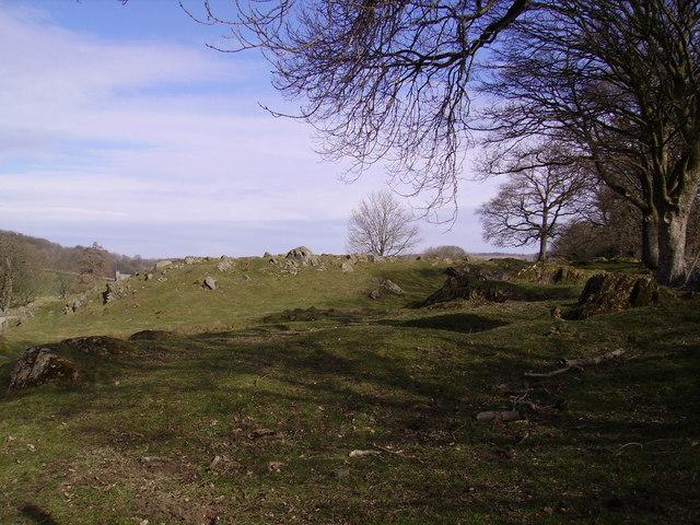 Farmland Witherslack