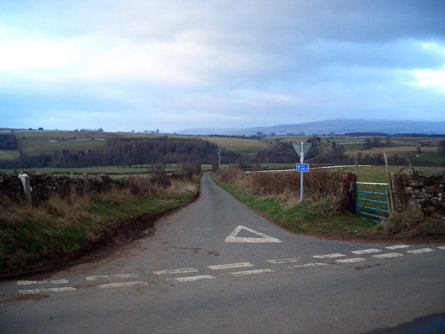 Route of the C2C  Cycleway