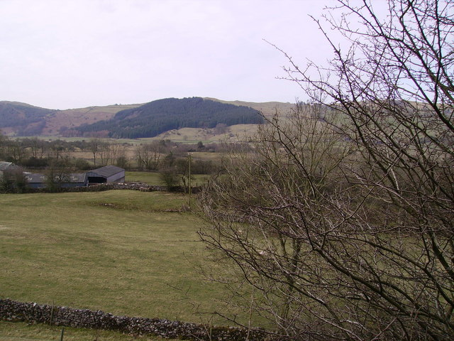 Winster Valley