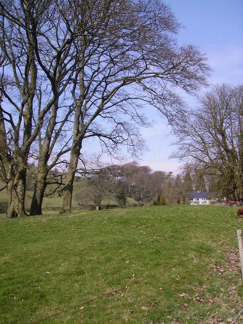 Farmland Ulverston