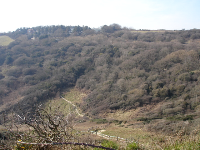 Ecclesbourne Glen Hastings East Sussex