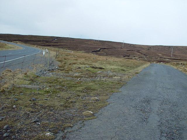 Near Laxo, Shetland