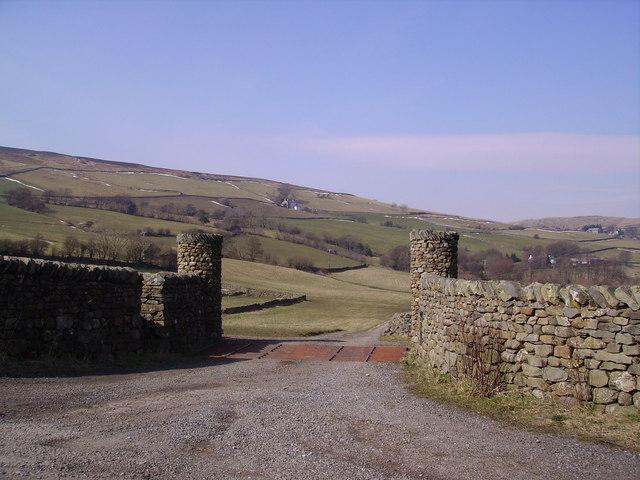 Gateway Cumbria Way