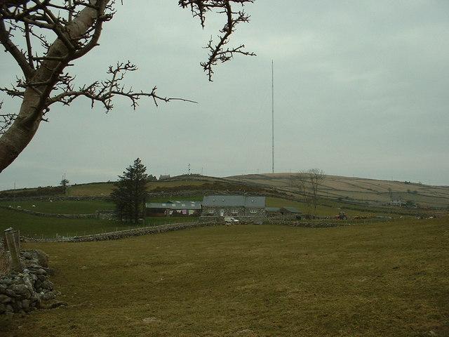 Cwmbran Farm