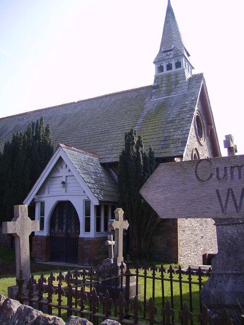 St. Johns Church Osmotherly