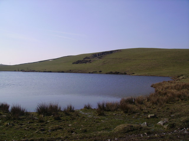Knottallow Tarn