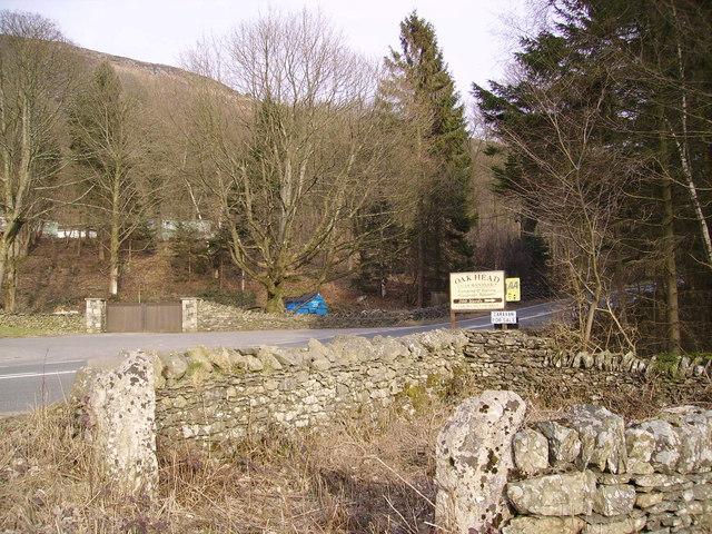 Whitestone Caravan Park