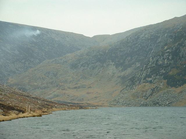 Llyn Cwm Dulyn