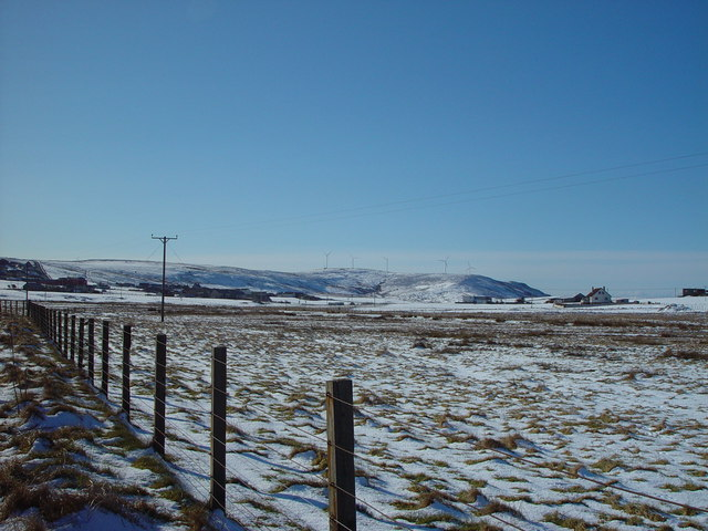 Tingwall, Shetland