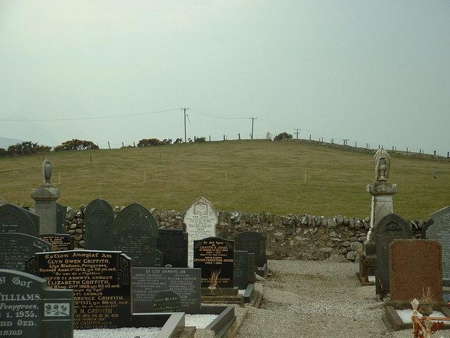 Penygroes Cemetery