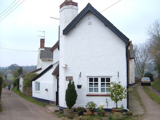 Jasmine Cottage, Poltimore