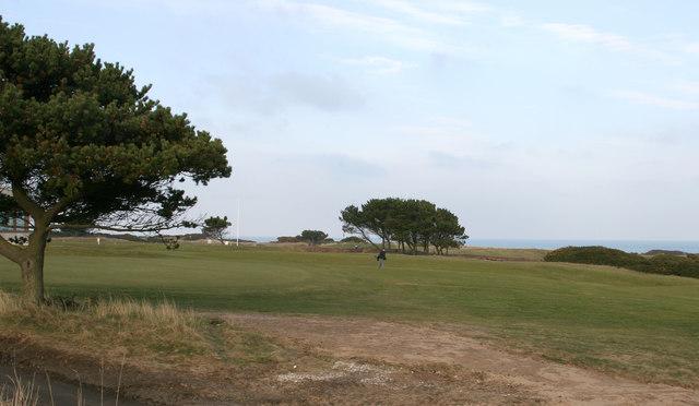 Murcar Golf Course