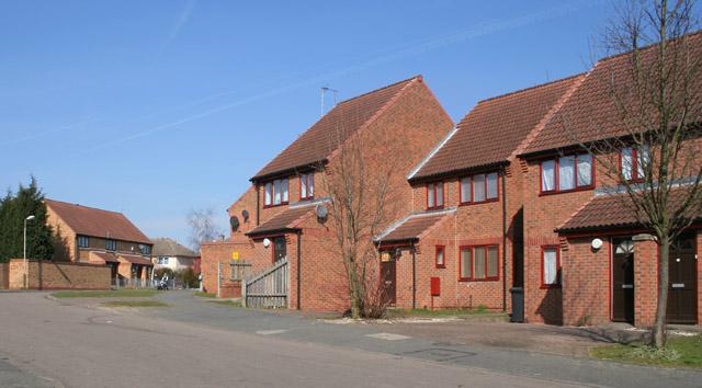 Braunstone Frith, Leicester