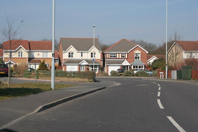Thorpe Astley, Leicester