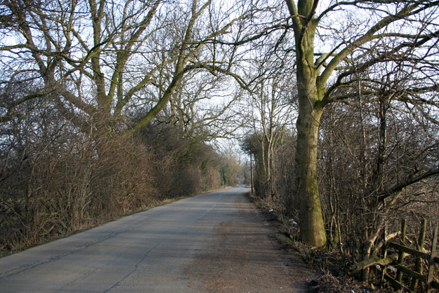 Mill Lane, Syston