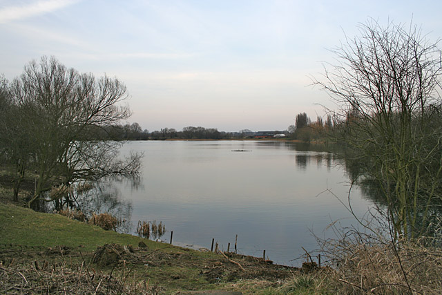 Beedles Lake , East Goscote