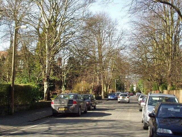 Shire Oak Road, Headingley